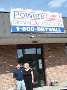 Powers Drywall
